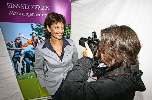 Gabriele Zull kandidiert als OB in Fellbach