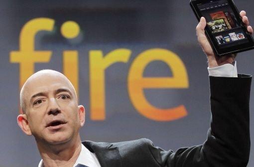 Amazon schockt Aktionäre