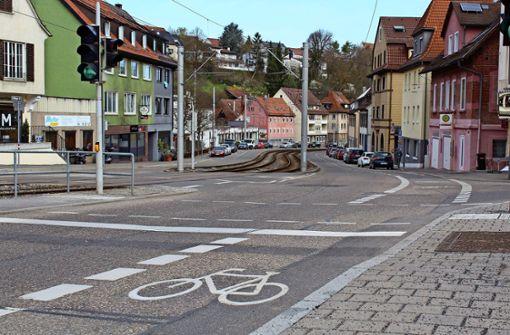Verwirrung um Überholverbot von Fahrradfahrern
