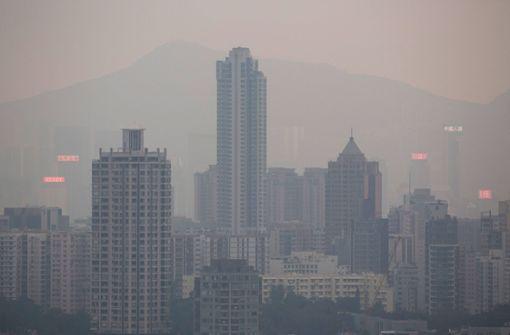 Hongkong –  das Ende einer Verheißung