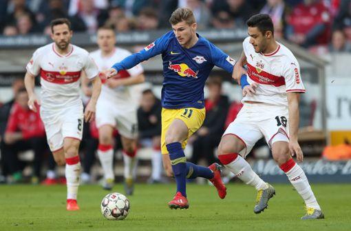 Läuft da was mit Timo Werner und Bayern München?