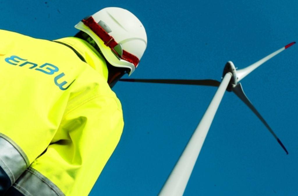 27 Windräder gibt es in der Region – nun sollen Hunderte dazukommen Foto: dpa