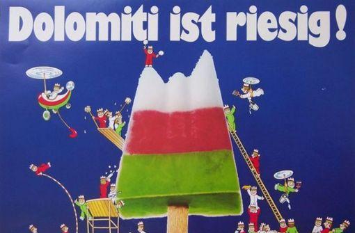 Kennen Sie noch diese Eissorten?