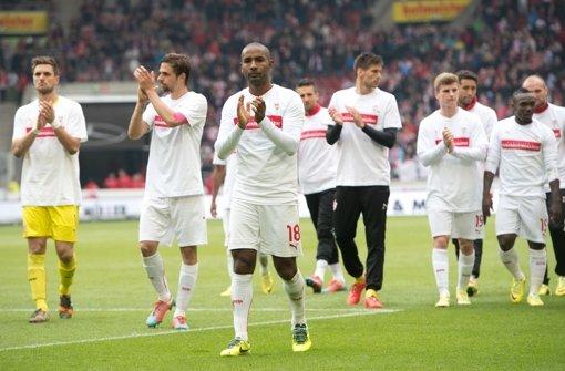 Eine Spielzeit zum Vergessen für den VfB