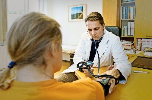Medizin gegen den Ärztemangel