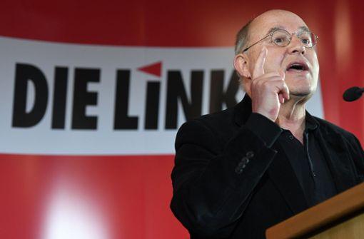 Linken-Politiker hat in Coronakrise 14 Kilogramm abgespeckt