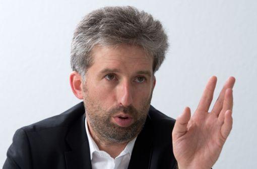 Tübinger OB kritisiert gesunkene Zahl an Abschiebungen