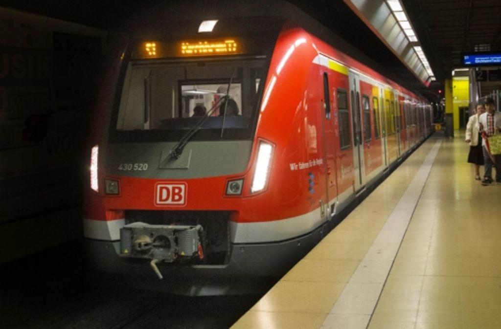 Die neuen S-Bahnen haben immer wieder Probleme bereitet. Jetzt gibt die Bahn sie zurück. Foto: Gottfried Stoppel