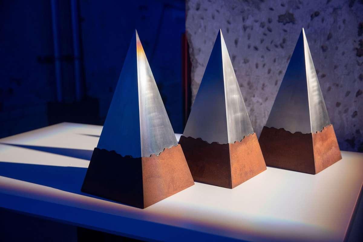 Welches Start-up ergattert den CyberOne Hightech Award 2021 in Stuttgart? Wir stellen die Finalisten vor.   Foto: bwcon
