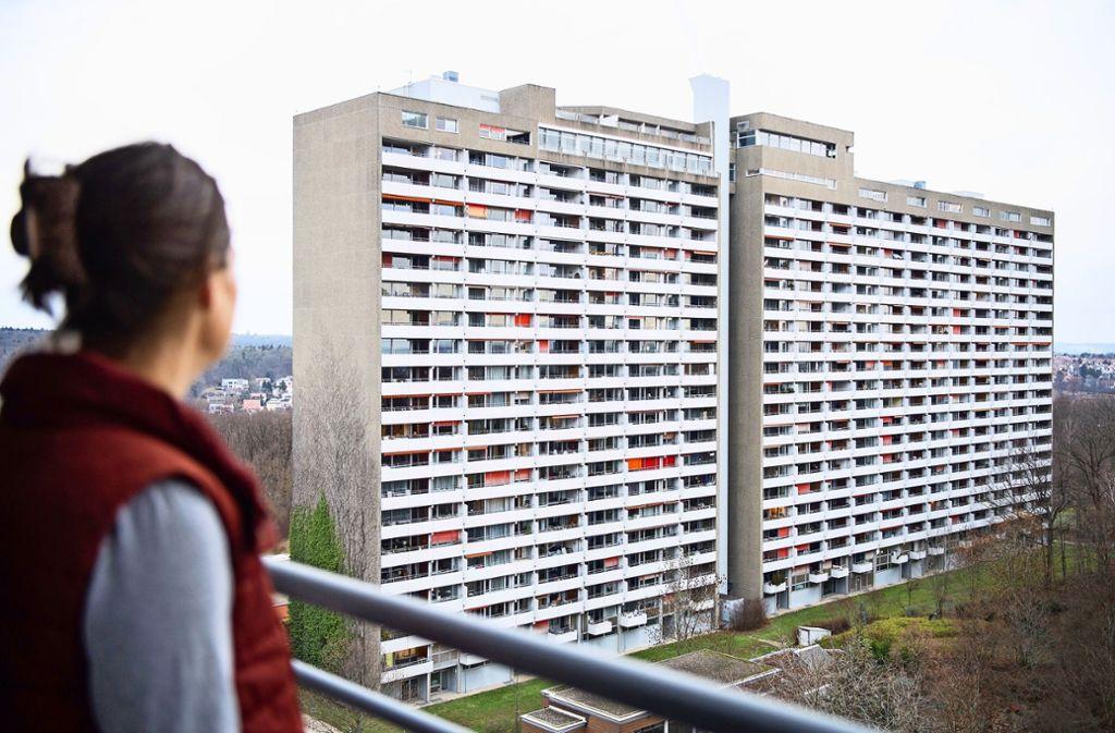 Das Wohngeld ist ein Mietzuschuss für Haushalte mit geringen Einkommen, getragen von Bund und Land. Foto: dpa/Sebastian Gollnow