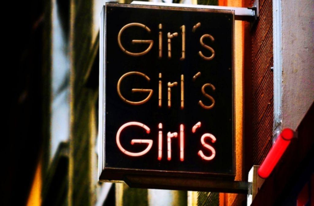 Die Stadt versucht, ein ungebremstes Wachstum der Prostitution zu verhindern. Foto: Heiss