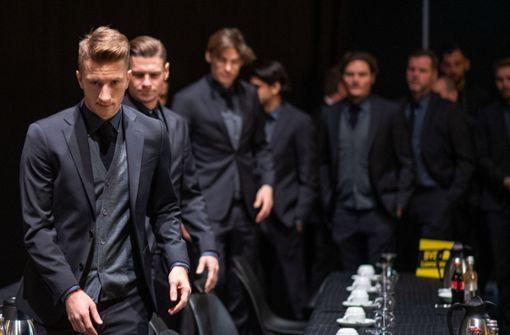 Wie sich Borussia Dortmund in der Krise präsentiert