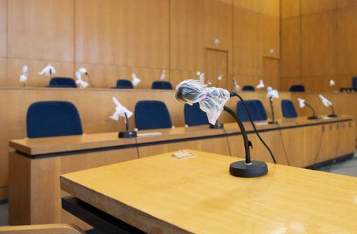 Erster Verhandlungstag im Mordfall Walter Lübcke