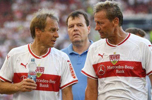 Guido Buchwald würde sich über Klinsmann-Rückkehr freuen