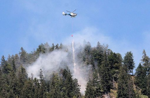 Landratsamt Rosenheim ruft Katastrophenfall aus