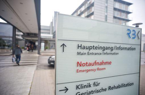 Interaktiver Krankenhausatlas zeigt Erreichbarkeit der Kliniken