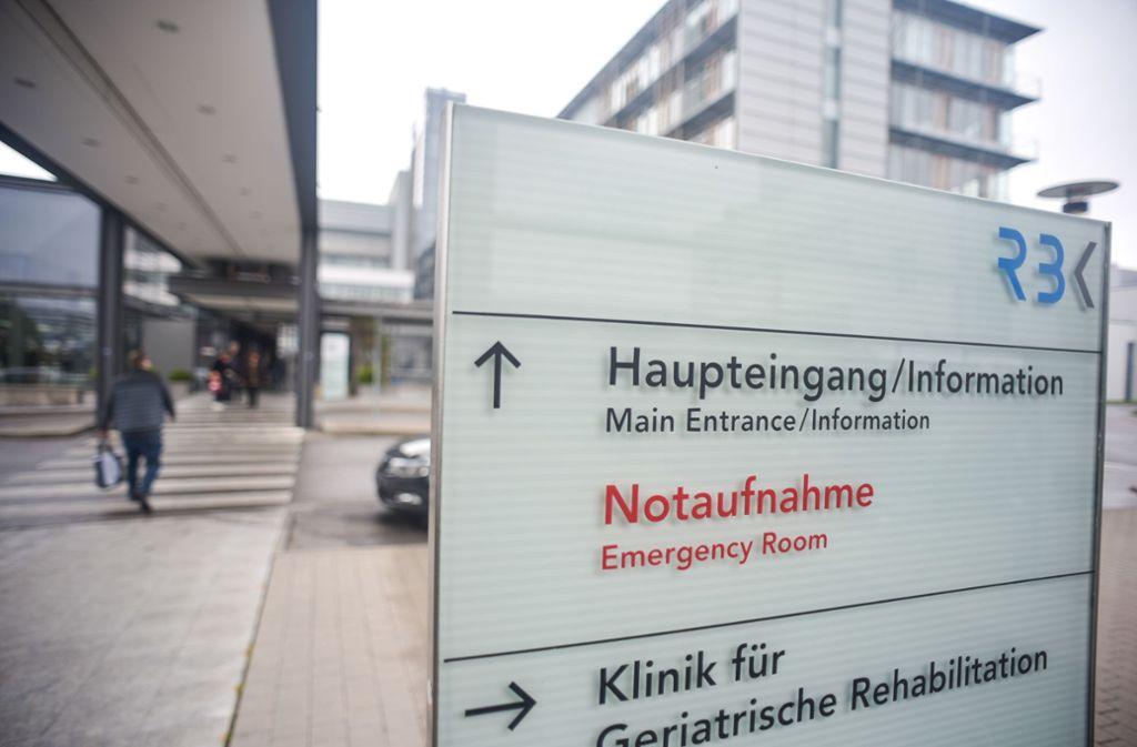 Der Atlas gibt auch Auskunft über die Fachabteilungen und Versorgungsangebote der Kliniken (Symbolbild). Foto: Lichtgut/Max Kovalenko
