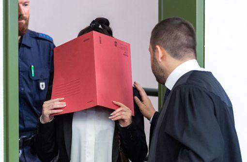 Mann der Angeklagten in Griechenland gefasst