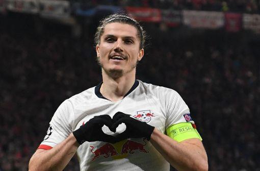 RB Leipzig startet Spendenaktion mit mindestens 100.000 Euro