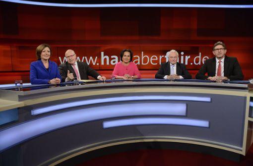 Die SPD: Dramaqueen der Politik