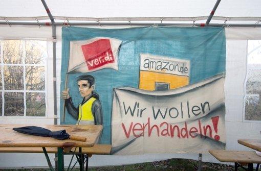 Verdi verlängert Streiks an vier Standorten
