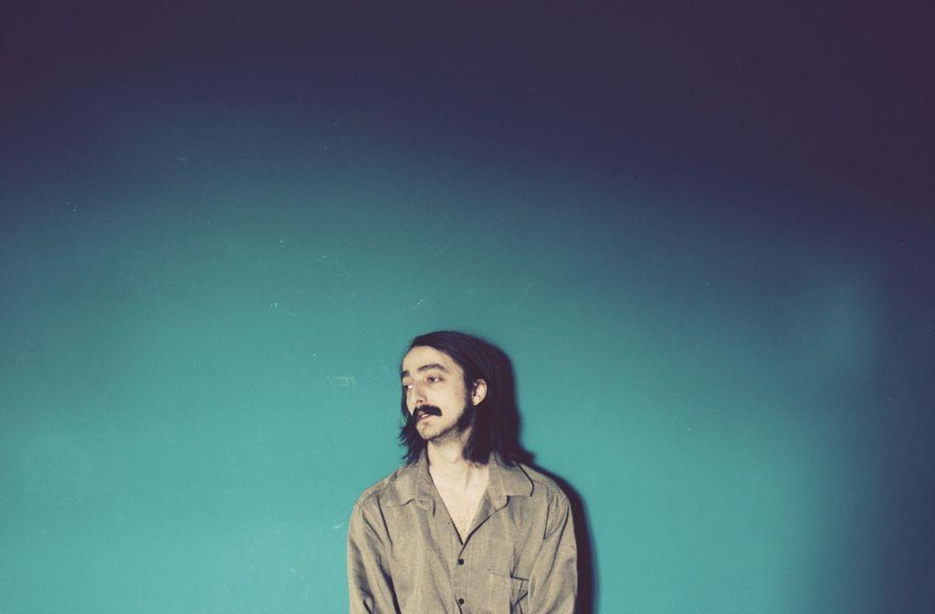 Raoul Vignal gilt als Newcomer unter den französischen Singersongwritern. Foto: Manufaktur
