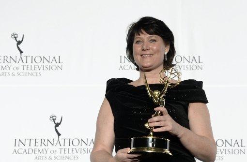 RTL-Chefin Schäferkordt bekommt Ehrenpreis