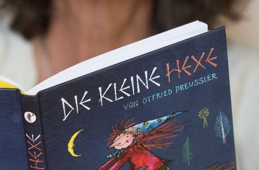 """Jubiläum für die """"Kleine Hexe"""""""