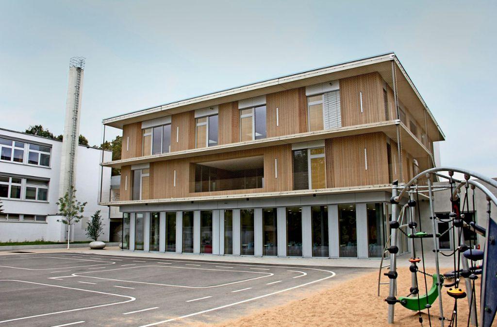 Schon 2011 hat der Gemeinderat beschlossen, dass am Corelliweg gebaut werden soll. Foto: Torsten Ströbele