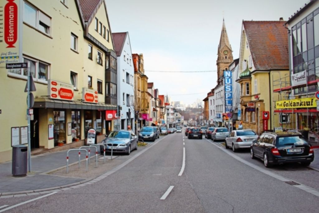 Am Freitag ist in der Unterländer Straße drei Stunden lang der Strom ausgefallen, am Samstag gab es eine  knapp einstündige Störung. Foto: Bernd Zeyer