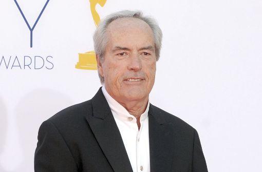 Hollywood trauert: US-Schauspieler Powers Boothe gestorben
