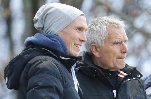 Der VfB bleibt auf dem Prüfstand