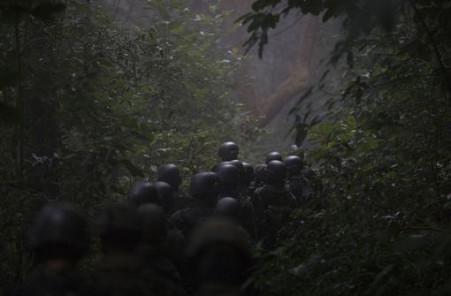 Große Suchaktion: Zwei junge Lehrer verirren sich im Schwarzwald
