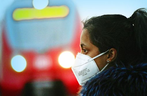 Antworten auf die wichtigsten Leserfragen zu FFP2-Masken
