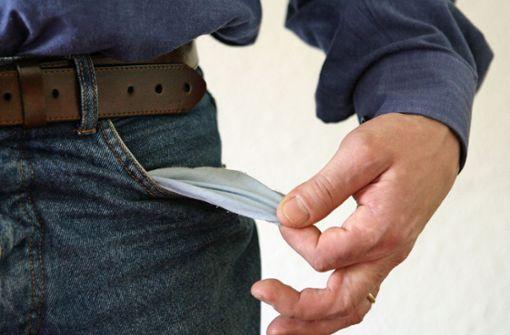 Steuerzahlerbund: Ab Donnerstag arbeiten Bürger in eigene Tasche