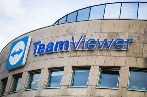 Teamviewer trotzt der Konjunkturschwäche