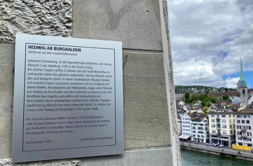 Stuttgart - die unbeschriftete Stadt