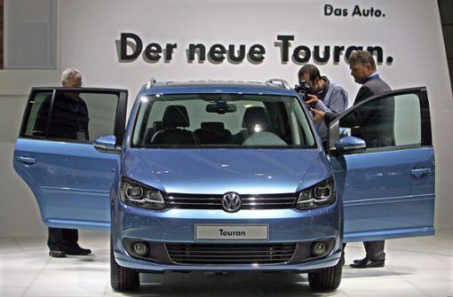 """Geparkter VW  ist   """"nicht mehr auffindbar"""""""