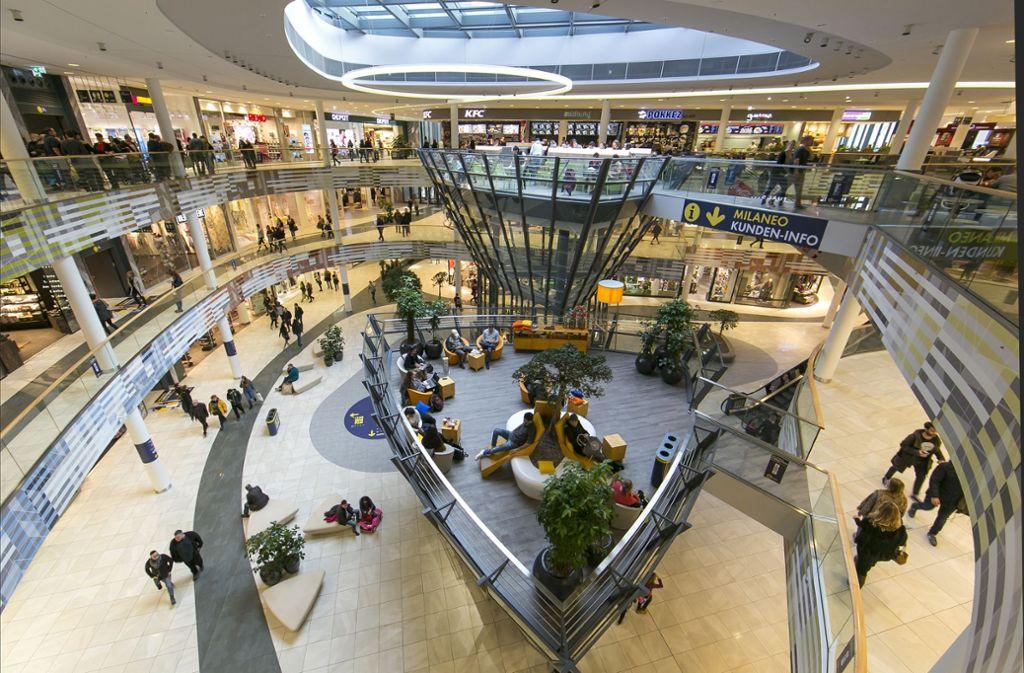 Der Konkurrenzkampf ist heftig, weil es zu viele Verkaufsflächen in der Region gibt. Foto: Lichtgut/Verena Ecker
