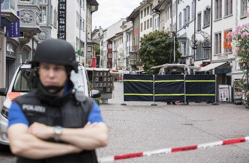 Versteckt sich der Angreifer in Deutschland?