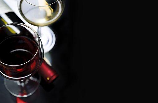 Welche Weinarten gibt es eigentlich?