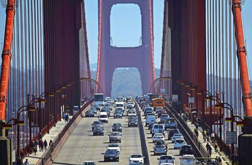 Trump will Regeln für Autoabgase lockern