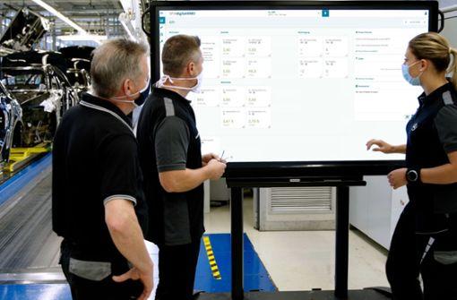 Daimler-Betriebsrat fordert Perspektiven für Mitarbeiter