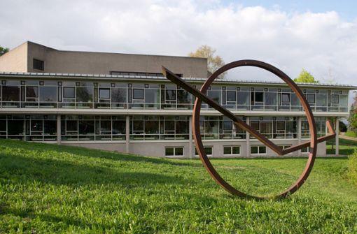 Deutsches Literaturarchiv wird Kulturdenkmal