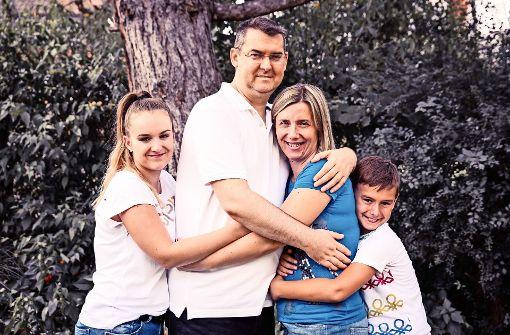 Stammzellenspender für Anton Sakic gesucht
