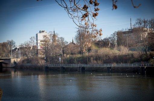 Riskante organische Spurenstoffe gelangen über menschliche Ausscheidungen in das Abwasser und von dort in die Flüsse. Foto: Achim Zweygarth