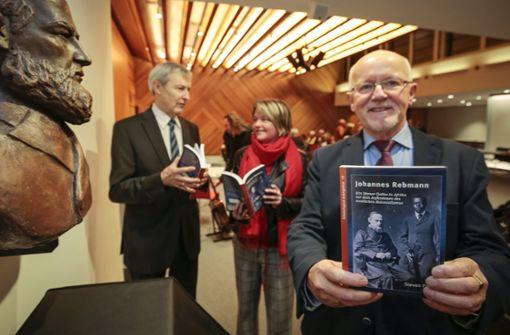 Mission geglückt? Neue Johannes-Rebmann-Biografie