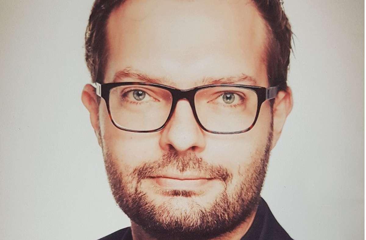 Der Politologe Daniel Köhler arbeitet bei der Beratungsstelle Konex (Kompetenzzentrum gegen Extremismus Baden-Württemberg). Foto: privat