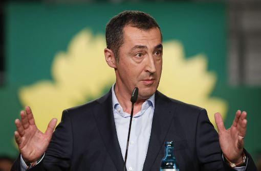 """""""Ich will Bundespolitiker bleiben"""""""