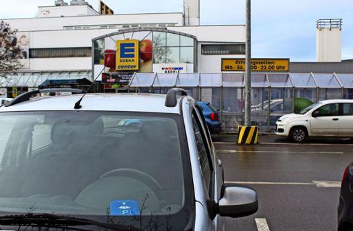 Dauerparkern drohen neue Sanktionen